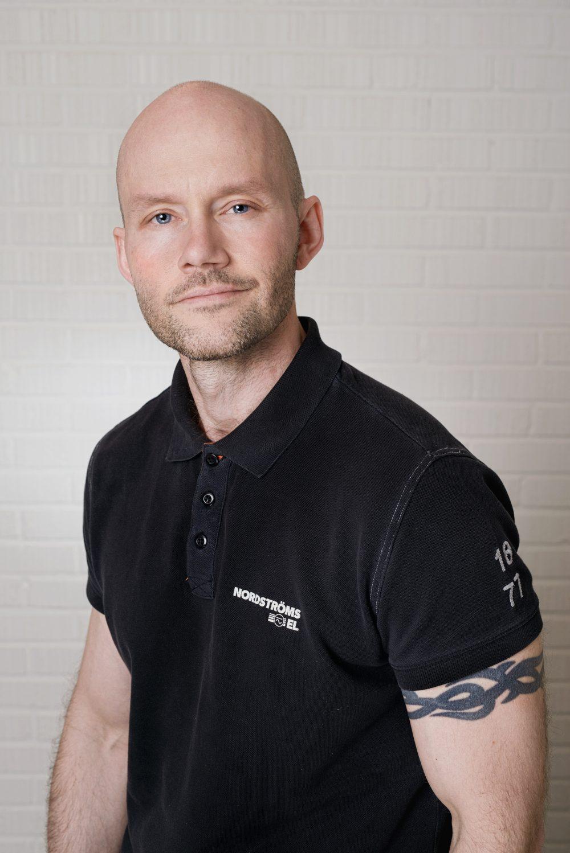 Ulf Hägglund