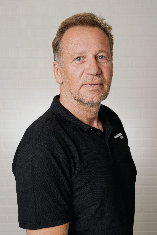 Mikael Olofsson