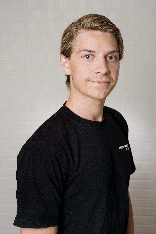 Andreas Lindström