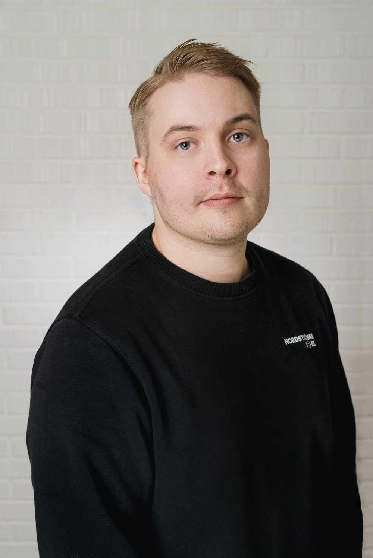 Anton Berggren