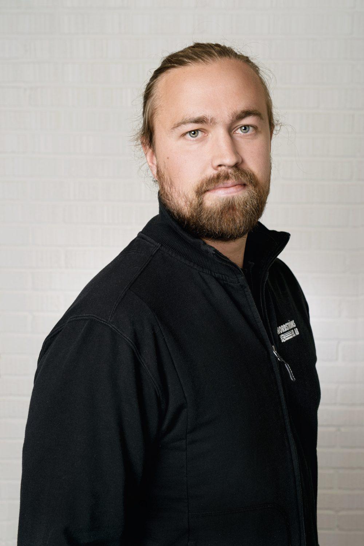 Joel Siikavaara