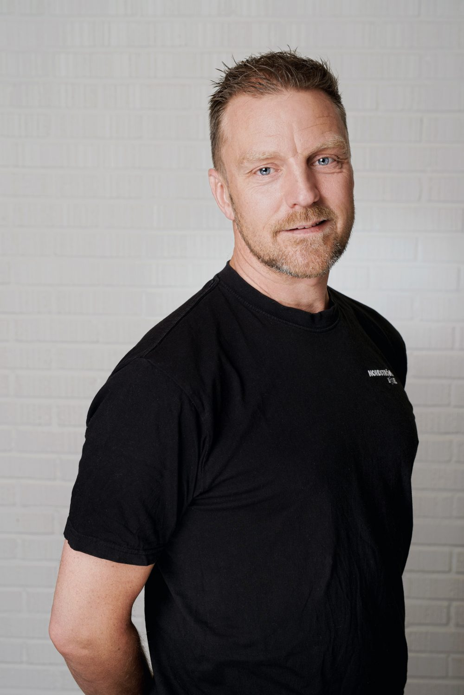 Anders Förste