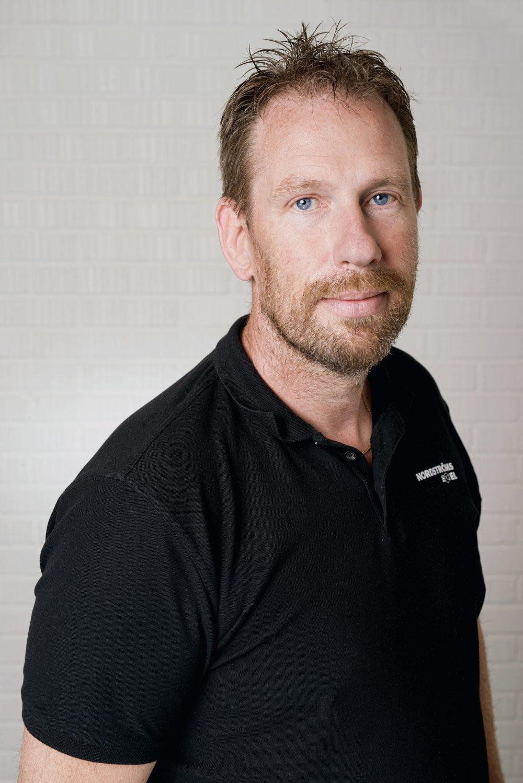 Rune Lundberg