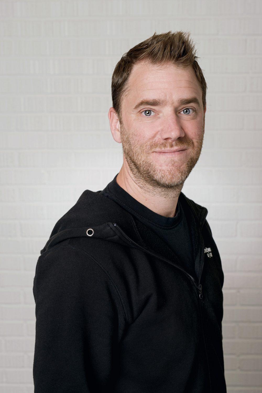 Daniel Edeljung