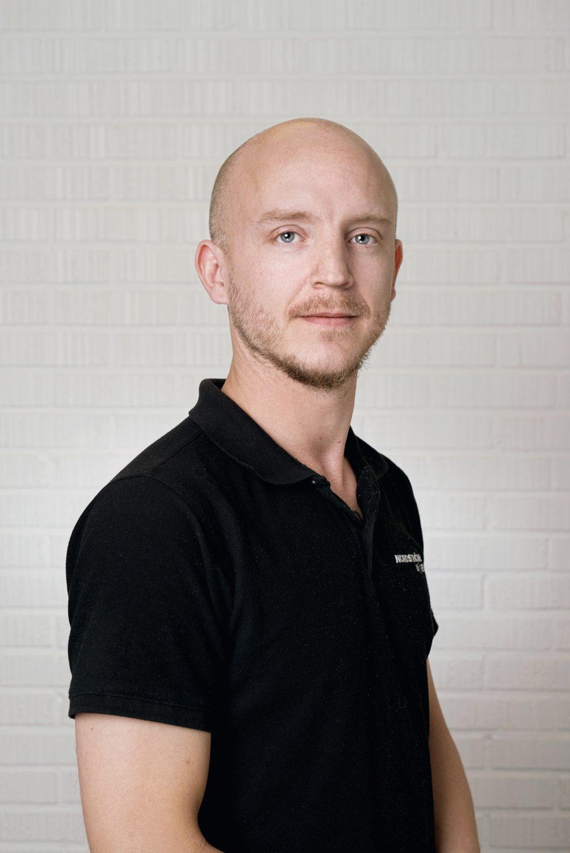 Marcus Sundbom