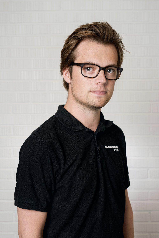 Viktor Sjöström