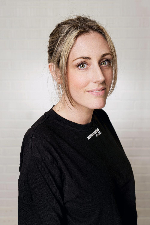 Sandra Norström
